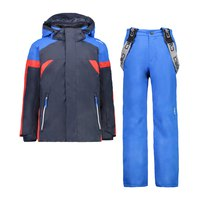 CMP Set Jacket+Pant