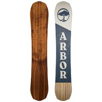Arbor Element 25th Koa Camber