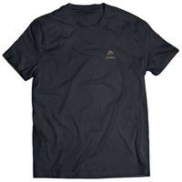 Jones Truckee Korte Mouwen T-Shirt