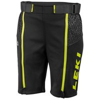 Leki alpino Racing Short Thermo Trigger 3D
