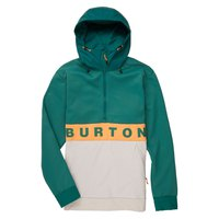 Burton Crown Bonded Performance