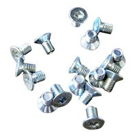 Plum Adjustement Screws For Guide