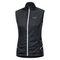 Gore running Vest Mythos 2.0 Windstopper Soft Shell Light