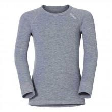 Odlo Shirt L/S Crew Neck Warm Kids