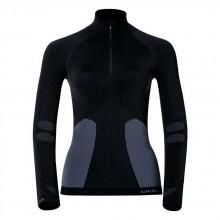 Odlo Shirt L/S Turtle Neck 1/2 Zip Evolution